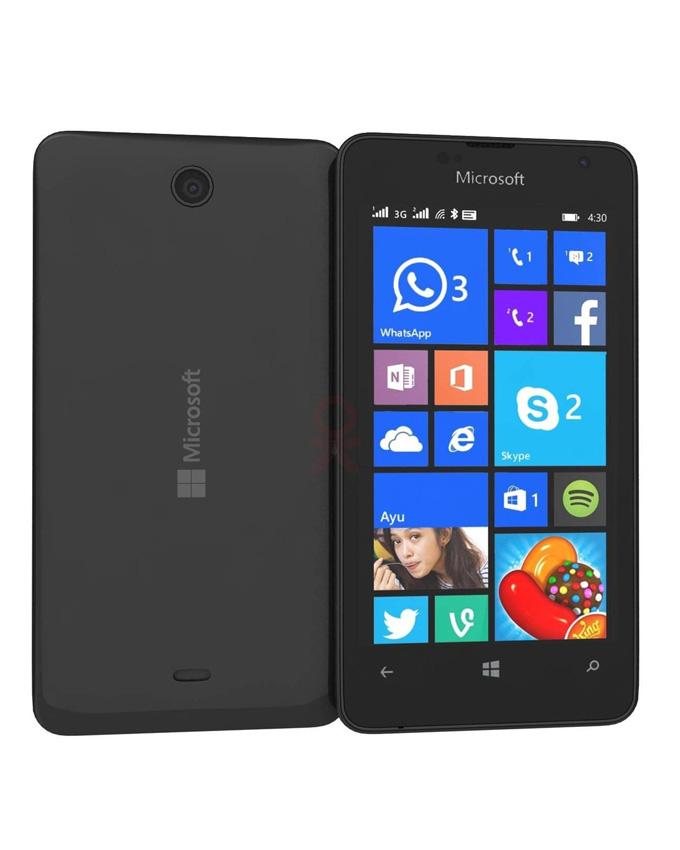 Lumia 430 Gametroniq