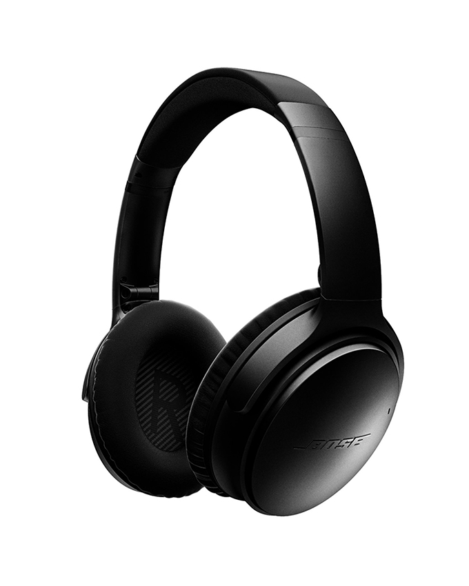 Bose Noise Cancelling QuietComfort 35 Wireless Headphones